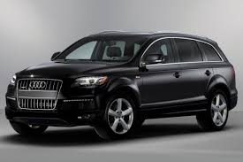 audi q7 audi q7 2014 interior and exterior car for review