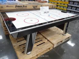 air powered hockey table md sports air hockey table costco livining room pinterest room