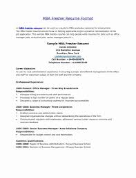 resume format for mba marketing freshers pdf to word 50 best of resume format for mba application free resume