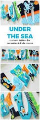 Ocean Themed Kids Room by An Under The Sea Ocean Themed Nursery For A Baby Boy Cuadros
