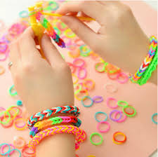 diy bracelet rubber bands images 600pcs package rubber band 16 colors loom bands girls diy bracelet jpg