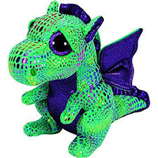 amazon ty beanie babies zodiac dragon toys u0026 games