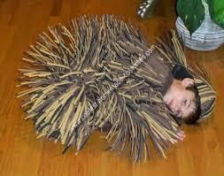 Hedgehog Halloween Costume Coolest Porcupine Costume Costumes Halloween Ideas
