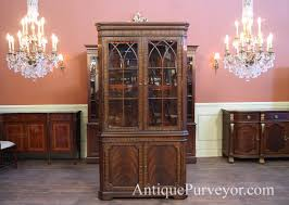 corner china cabinet beautiful dining room corner china built in