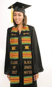 kente stole bmaf6 class of 2017 black grads matter kente stole kente stole