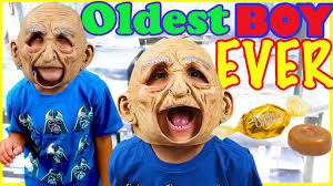 Superhero Family Halloween Costumes Oldest Boy In The World Superhero Family Fun Kids Having Fun At