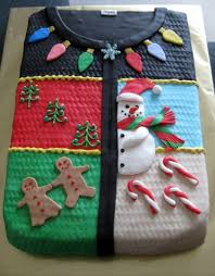 Diy Ugly Christmas Sweater Party Decorations by 28 Ugly Christmas Sweater Party Ideas C R A F T