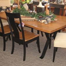 Living Edge Dining Table 42