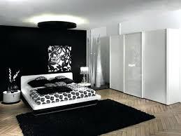 black and white bedroom wallpaper decor ideasdecor ideas black and white room zoeclark co