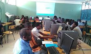 haramaya university conducts training in basic computer skills for