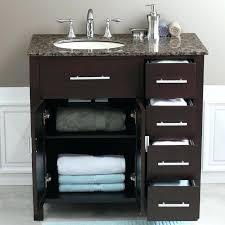 36 inch medicine cabinet 36 inch bathroom cabinet amusing inch vanity combine with chardonnay