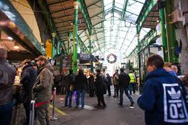 borough market inside things to do in london part 2 fashion food travel and lifestyle