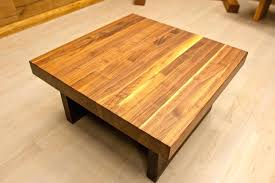 yellow wood coffee table 20 best collection of large low wood coffee tables