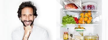 spitzenköche sterneköche privat zeigt eure kühlschränke spiegel