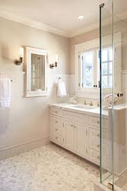 white bathroom floor tile ideas 30 bathroom color schemes you never knew you wanted