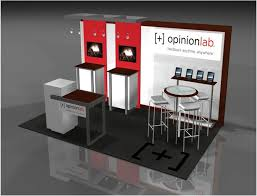 brede allied custom booths 21 best expo images on evo exhibition booth and inline