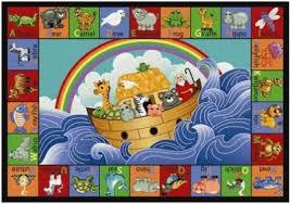 Noah S Ark Crib Bedding Baby Noahs Ark Nursery Theme Decorating Ideas Bedding And Decor