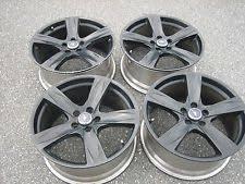 Black Rims For 2013 Mustang 13 Ford Mustang Oem 19 Inch Sparkle Silver 5 Spoke Wheel Ebay