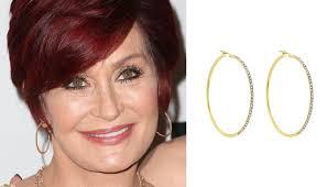 osbourne earrings happy birthday osbourne filthy rich inspired