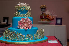 Cake Decorating Jobs Near Me Lolade Ogunjimi Of Dainty Affairs Bakery A Craftsy Student Spotlight