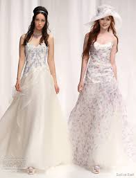 matching wedding dresses emé di emé wedding dresses 2012 wedding inspirasi