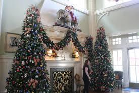 holiday decorated homes stylish fresh christmas decorating ideas aida homes ravishing