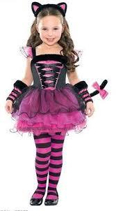 Lalaloopsy Halloween Costumes Purrfect Ballerina Kitty Cat Catarina Child Halloween Costume Size