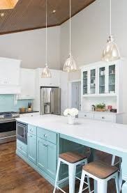 turquoise kitchen island turquoise kitchen island at home and interior design ideas