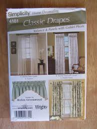 Free Curtain Sewing Patterns The 25 Best Shower Curtain Valances Ideas On Pinterest Custom