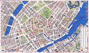 Copenhagen Metro Map by One Day In Copenhagen Discovering The Globe Travel Blog