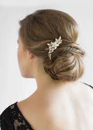 wedding hair combs aries delicate pearl bridal hair comb tania maras bridal