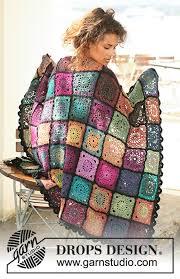 www drops design bohemian oasis drops 124 1 free crochet patterns by drops design