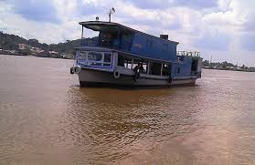 mahakam river packages private house boat marioga tour travel