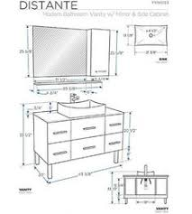 What Is A Bathroom Vanity by Best Bathroom Vanities Height Ideas Home Design Ideas Ankavos Net