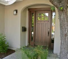 Shaker Style Exterior Doors Arizona Custom Door Gallery Anasazi Door