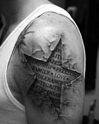 crazy hyperrealistic tattoos you won u0027t believe