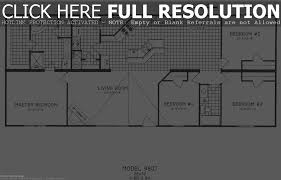 Single Wide Mobile Homes Floor Plans And Pictures 654190 1 Level 3 Bedroom 2 5 Bath House Plan Plans Mobile Home