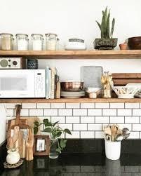 kitchen shelving ideas 8 ways to style open shelving in the kitchen open shelving open