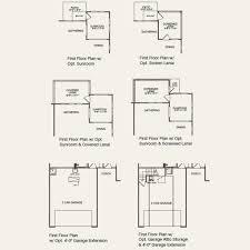 100 sunroom floor plans floor plans u0026 pricing mccarthy