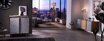 Wohnzimmer Lounge Bar Coburg Massivholzmöbel Design Sofas Hochglanzmöbel Von Delife