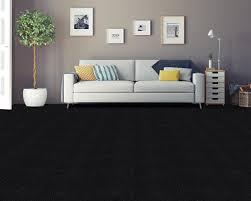 Self Adhesive Laminate Flooring 12 U2033 X 12 U2033 Nexus Jet Self Adhesive Carpet Tiles U2013 Hobo