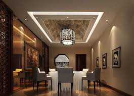 Dining Room Ceiling Ideas - Modern ceiling lights for dining room