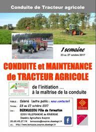 chambre agriculture 23 formation conduite tracteur bernussou octobre 2017 jpg