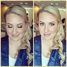 wedding makeup bridesmaid wedding makeup artist leigh beauty