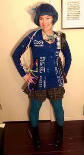 Conductor Halloween Costumes 10 Halloween Costumes Electrical Engineers Geek