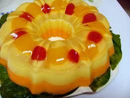 the joys of jello layer mold