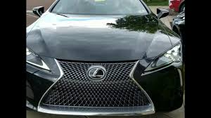 lexus of west palm beach used cars lexus of chester springs 2018 lexus lc500 youtube