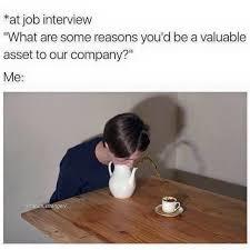 Interview Meme - job interview know your meme