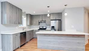 wood grain kitchen cabinet doors mdf vs wood kitchen cabinet doors designing idea