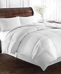 Twin Duvet Cover White Lauren Ralph Lauren Heavyweight White Goose Down Comforters 500